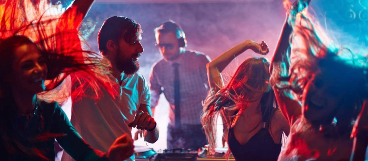 The 7 Different Types of EDM Music