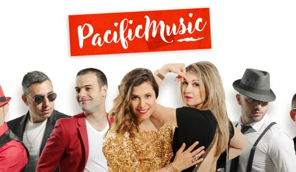 Pacific Music